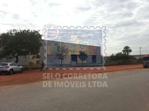Excelente Barracão no Dristrito Industriario - Foto 6