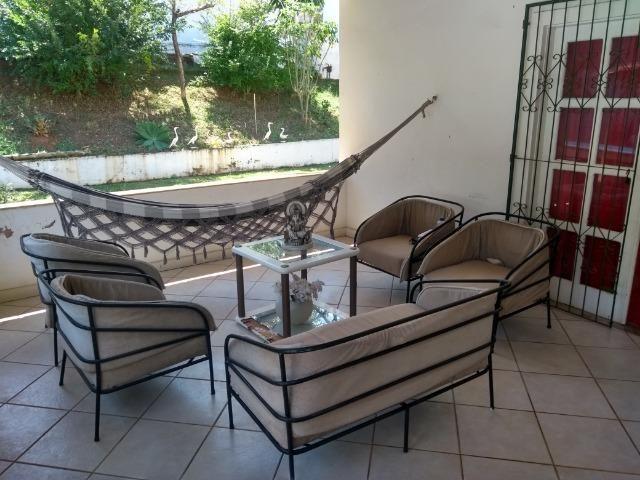 Mine sítio, 05 Suites, Cond. de Chácara-Itapoã - Foto 8
