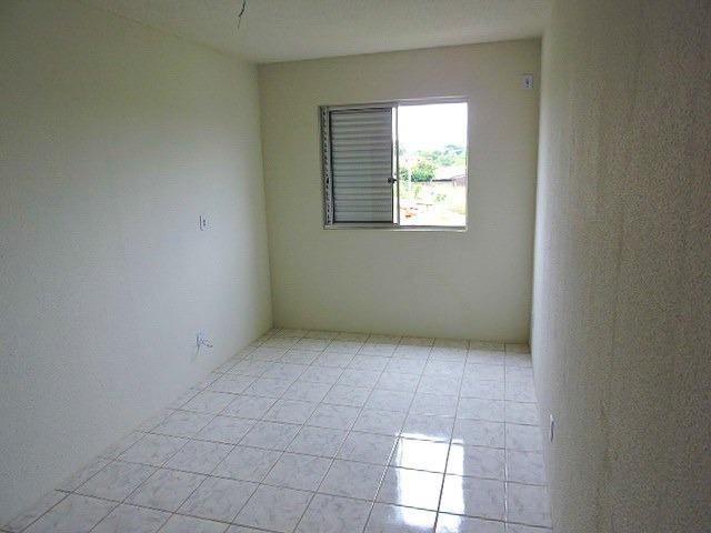 02 dormitórios com 01 vaga na Santa Fé R$500 - Foto 2