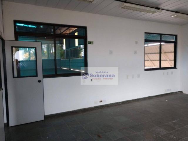 Barracão para alugar, 750 m² por R$ 15.000,00/mês - Terminal Intermodal de Cargas (TIC) -  - Foto 15