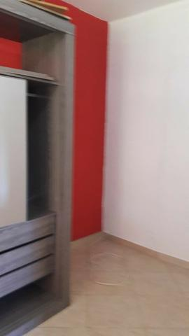 Apartamento de 1 quartos com garagem no térreo, área verde!! - Guarapark - Guará II - Foto 8