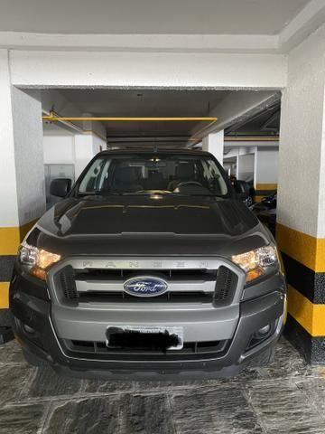 Ranger 2018 XLS Diesel automática