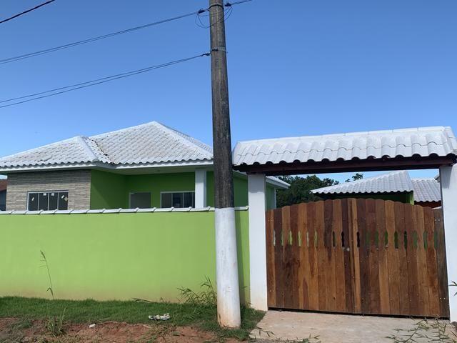 Linda casa nova - Jaconé - Foto 12