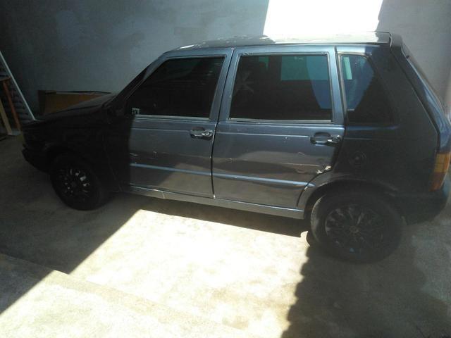 Vendo Fiat uno 1996 - Foto 4