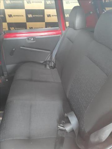 FIAT UNO 1.0 MPI MILLE WAY ECONOMY 8V FLEX 4P MANUAL - Foto 8