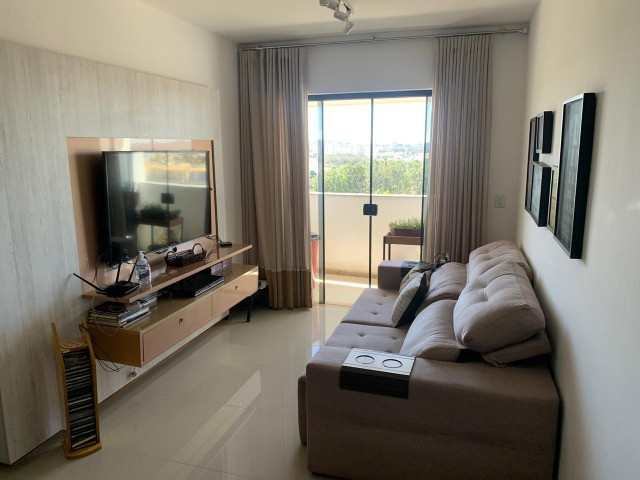 Apartamento no Edifico Fabio Ferreira - Foto 16
