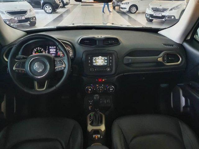 Jeep Renegade Longitude 2.0 4x4 Diesel (Automático) - Foto 6