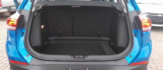 Nova Tracker LTZ Aut 2022 - Motor 1.0 Turbo 116 cvs - A Suv Mais Vendida do Brasil - 0 Km - Foto 13