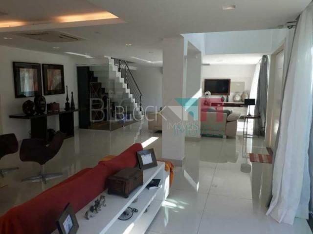 Casa à venda com 5 dormitórios em Barra da tijuca, Rio de janeiro cod:RCCN50077 - Foto 7