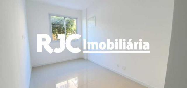 Apartamento à venda com 3 dormitórios em Vila isabel, Rio de janeiro cod:MBAP32983 - Foto 8