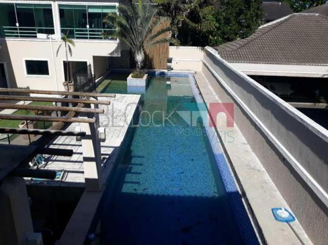 Casa à venda com 5 dormitórios em Barra da tijuca, Rio de janeiro cod:RCCN50077 - Foto 14