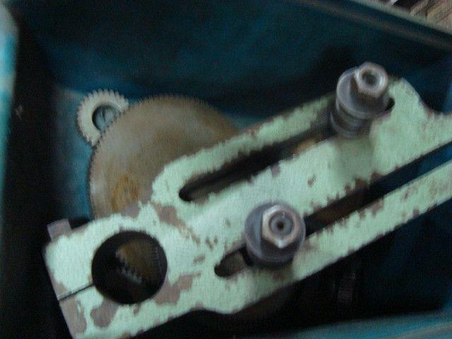 Divisor para Fresadora 20cm - Foto 2