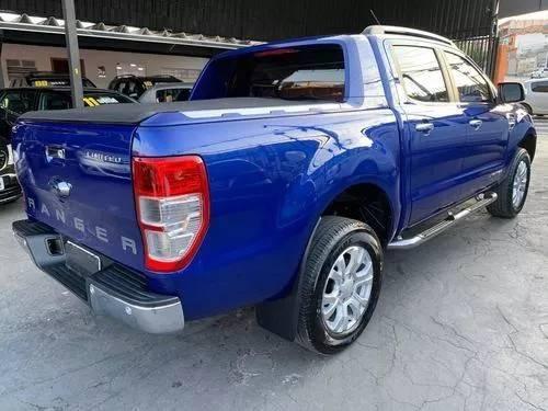 Ford Ranger 2.5 Limited