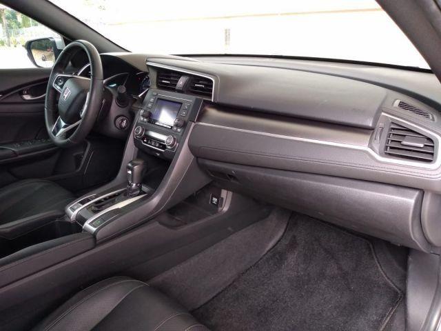 Civic Sedan EX 2.0 Flex 16V Aut.4p - Foto 5