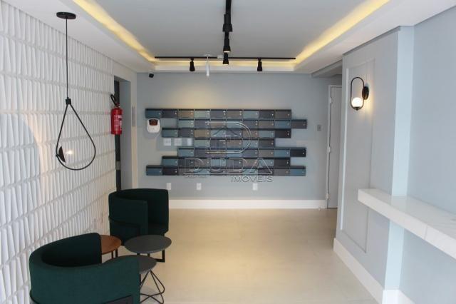 Loft à venda com 1 dormitórios em Coqueiros, Florianópolis cod:28542 - Foto 3