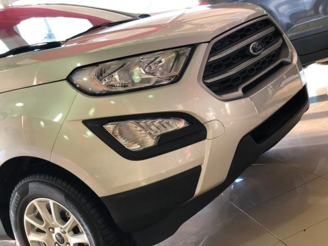 Ford Ecosport 1.5 SE Aut - Foto 3