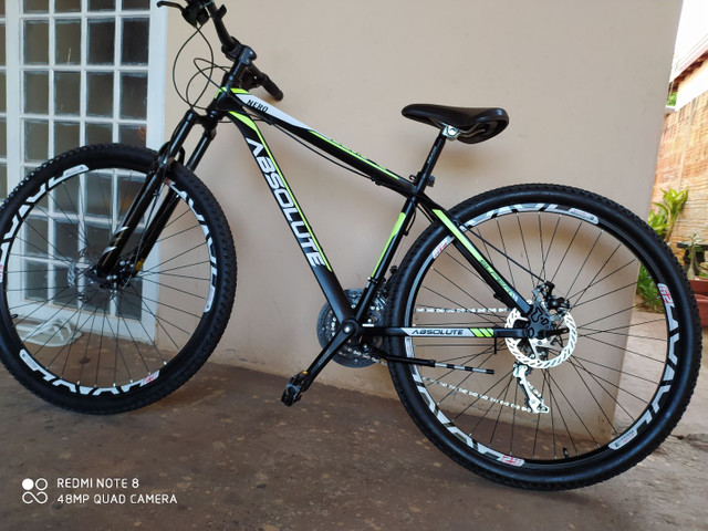 Bike ABSOLUTE 29 - Foto 4