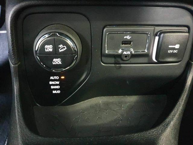 Jeep Renegade Longitude 2.0 4x4 Diesel (Automático) - Foto 12