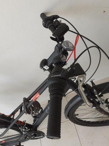 Vendo.bicicleta urban - Foto 4