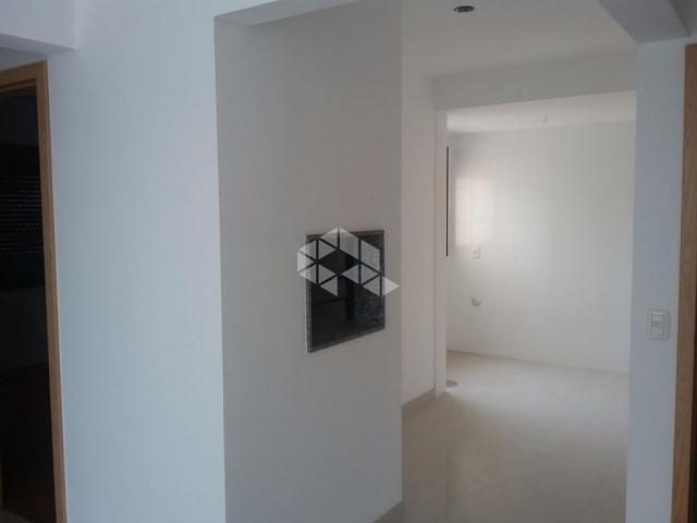 Apartamento à venda com 1 dormitórios em Partenon, Porto alegre cod:AP10173 - Foto 2
