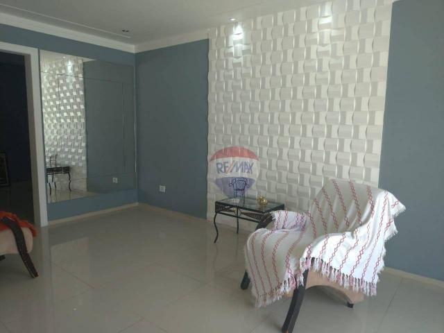 Casa com 3 dormitórios à venda, 96 m² por R$ 787.000,00 - Bairro Novo - Olinda/PE - Foto 6
