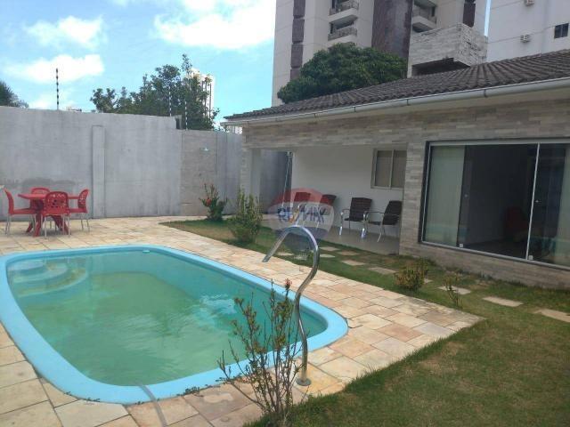 Casa com 3 dormitórios à venda, 96 m² por R$ 787.000,00 - Bairro Novo - Olinda/PE - Foto 3