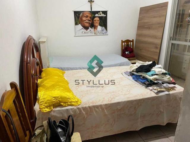 Casa de vila à venda com 2 dormitórios em Cavalcanti, Rio de janeiro cod:M71347 - Foto 8