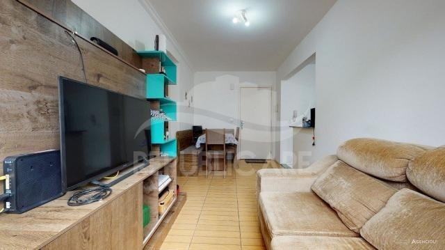 Apartamento à venda com 2 dormitórios em Nonoai, Porto alegre cod:RP7995 - Foto 2