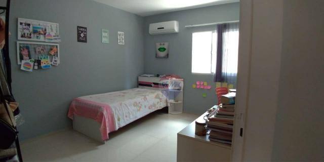 Casa com 3 dormitórios à venda, 96 m² por R$ 787.000,00 - Bairro Novo - Olinda/PE - Foto 12