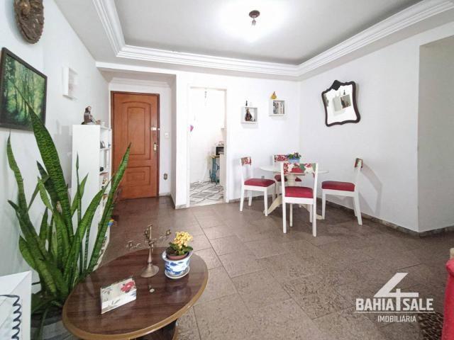 Apartamento à venda, 87 m² por R$ 280.000,00 - Rio Vermelho - Salvador/BA - Foto 8