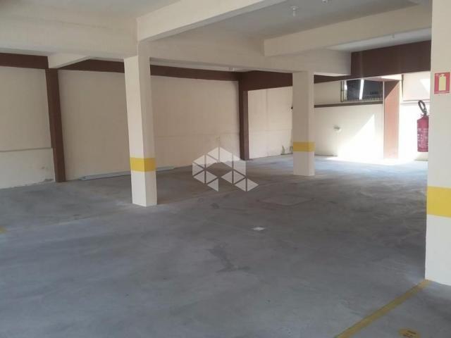 Apartamento à venda com 1 dormitórios em Partenon, Porto alegre cod:AP10173 - Foto 6