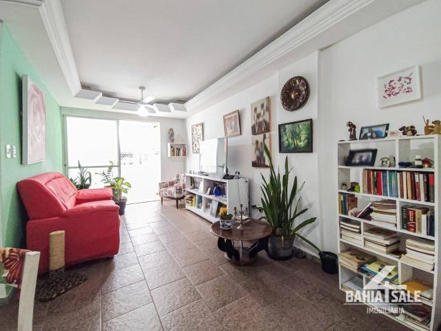 Apartamento à venda, 87 m² por R$ 280.000,00 - Rio Vermelho - Salvador/BA - Foto 3