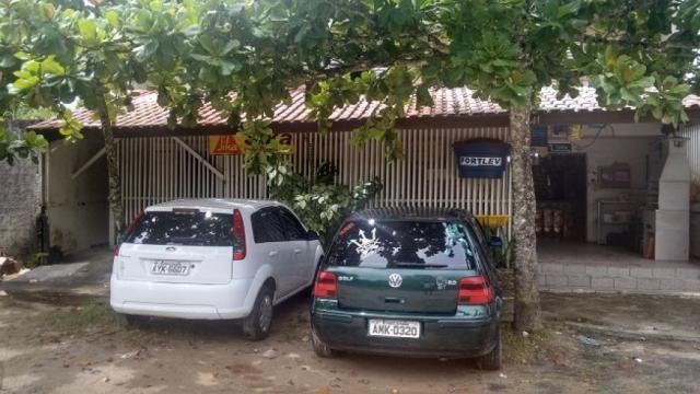 Casa Comercial no Guapê em Pontal do Paraná - PR - Foto 3