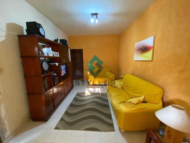 Casa de vila à venda com 2 dormitórios em Cavalcanti, Rio de janeiro cod:M71347 - Foto 3