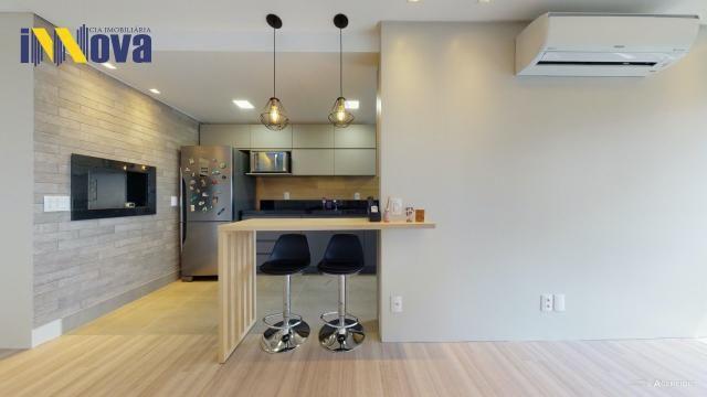 Apartamento à venda com 2 dormitórios em Central parque, Porto alegre cod:5317 - Foto 7