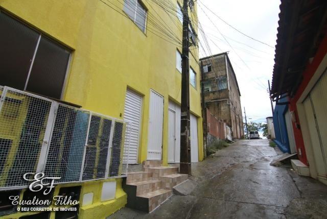 Apartamento Nascente Térreo 2 Suítes Estilo Canadense - Foto 13