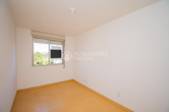 Apartamento para alugar com 3 dormitórios em Jardim sabará, Porto alegre cod:327185 - Foto 2