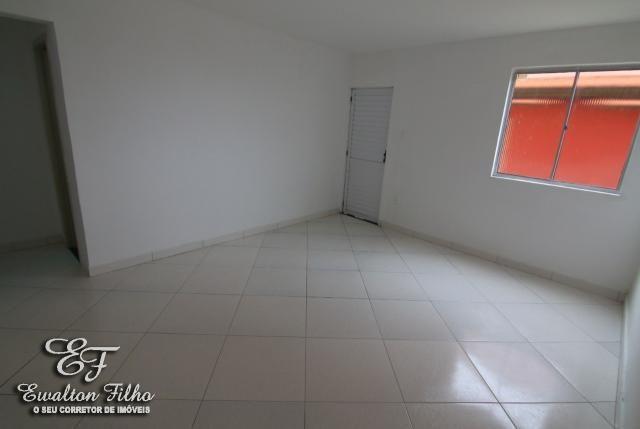 Apartamento Nascente Térreo 2 Suítes Estilo Canadense - Foto 10