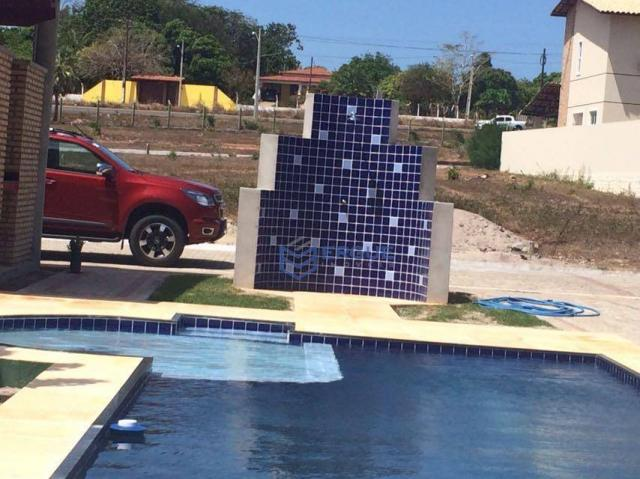 Casa com 3 dormitórios à venda, 155 m² por R$ 220.000,00 - Lagoinha - Paraipaba/CE - Foto 16