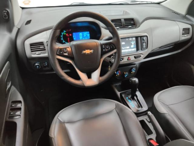 Chevrolet spin 2018 1.8 advantage 8v flex 4p automÁtico - Foto 11