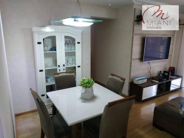 Apartamento com 3 dormitórios à venda, 96 m² por R$ 810.000,00 - Vila Prudente - São Paulo - Foto 8