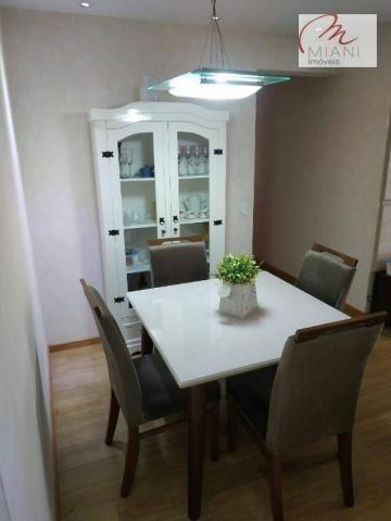 Apartamento com 3 dormitórios à venda, 96 m² por R$ 810.000,00 - Vila Prudente - São Paulo - Foto 7