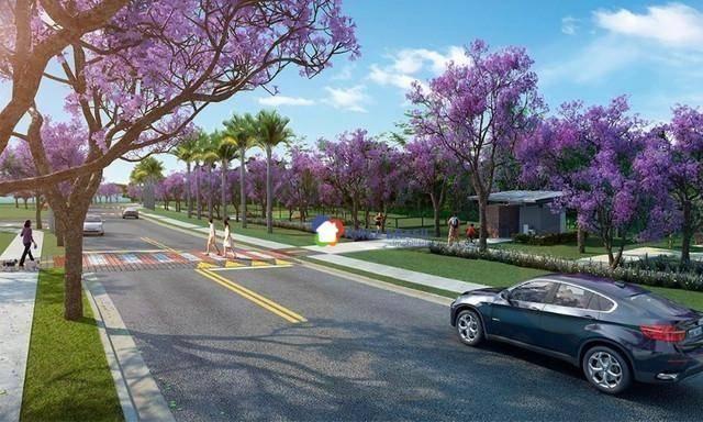 Terreno à venda, 308 m² por R$ 220.000 - Residencial Marília - Senador Canedo/GO - Foto 4