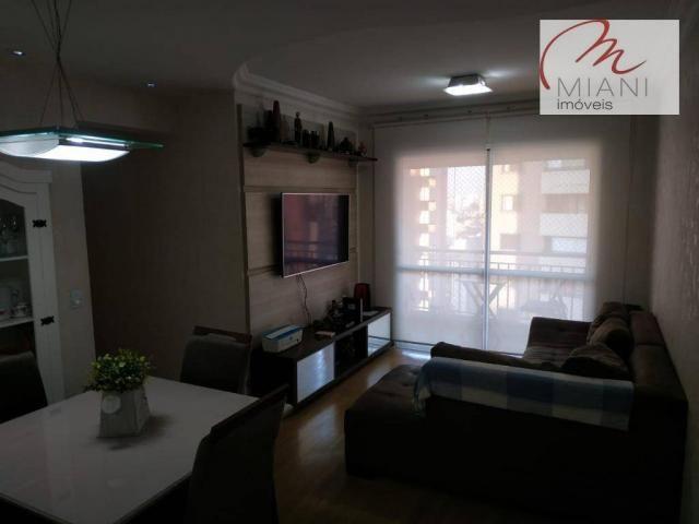 Apartamento com 3 dormitórios à venda, 96 m² por R$ 810.000,00 - Vila Prudente - São Paulo - Foto 5