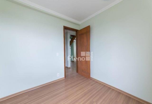 Apartamento com 3 dormitórios à venda, 132 m² por R$ 545.000,00 - Jardim Nova Europa - Cam - Foto 15