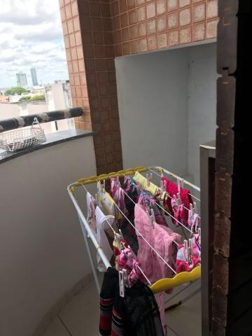 VENDO Residencial Margarida Ribeiro 4/4 - Foto 8