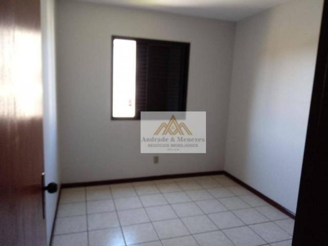Apartamento com 3 dormitórios para alugar, 46 m² por R$ 700,00/mês - Presidente Médici - R - Foto 14