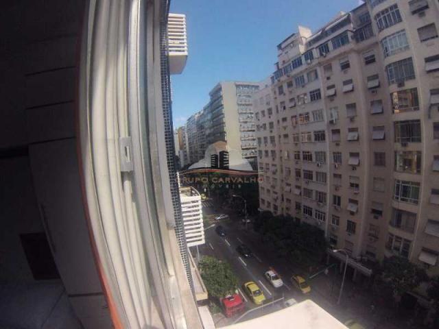 TEMP1003 Charme com estilo em Copacabana - Foto 14