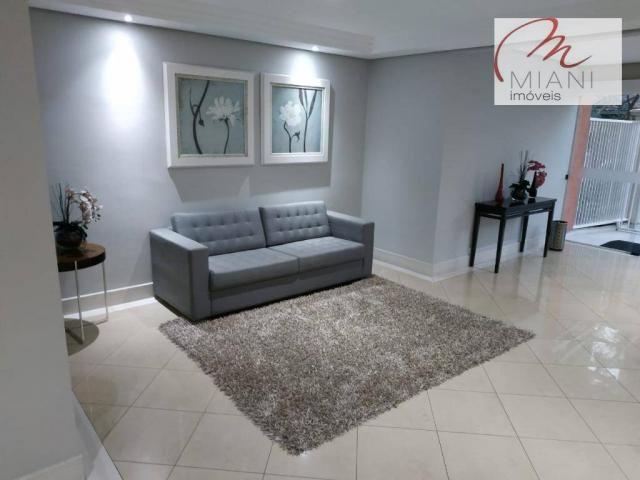 Apartamento com 3 dormitórios à venda, 96 m² por R$ 810.000,00 - Vila Prudente - São Paulo - Foto 2