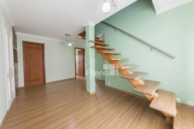 Apartamento com 3 dormitórios à venda, 132 m² por R$ 545.000,00 - Jardim Nova Europa - Cam - Foto 6
